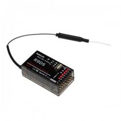 RadioLink AT9-R9D 2.4GHz 9CH DSSS Receiver