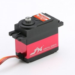 JX PDI-6221MG 20KG Large Torque Digital Standard Servo For RC Model