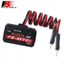 Flysky FS-AVT01 VOLTAGE Module For iA10 Receiver