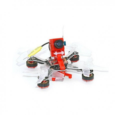 X73S 73mm Betaflight Naze32 Brushless 1S FPV Racing Drone ARF w/ 5.8G 32CH 25MW 600TVL Transmitter