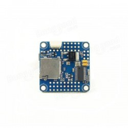 Betaflight F3 AIO V1.1 Flight Controller with Integrated OSD Barometer Support SD Card