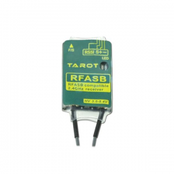 Tarot 2.4G 16CH FASST/SBUS Mode TL150F2 Receiver