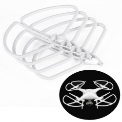 4x Quick Release Install Propeller Props Protector Guard For DJI Phantom 4
