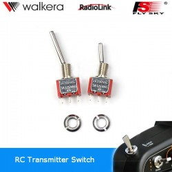 RC Transmitter Switch 3 Position Long