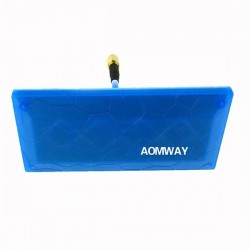 Aomway 5.8G 13db Diamond Directional Antenna RP-SMA For Receiver