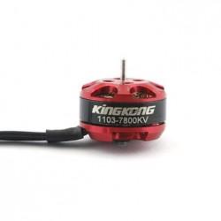 Kingkong 1103 7800KV 1-2S Brushless Motor For 50 80 100 RC Mini Multirotor
