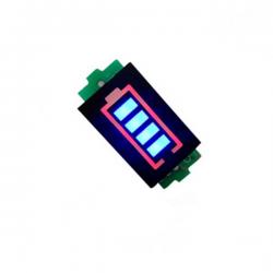 3.7V Li-po Battery Indicator Display Board Power Storage Monitor