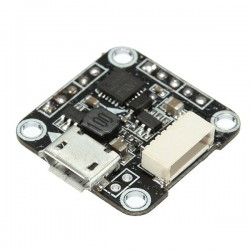 Betaflight 3.1.0 Micro F3 Flight Controller 16x16mm 1.8g Built-in 5V/1A BEC for FPV Racing