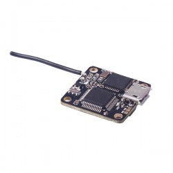 Racerstar F3D8 16X16mm Micro F3 Flight Control Board Built-in 8CH SBUS Receiver for Frsky X9D Plus