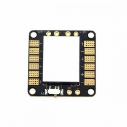 EMAX PDB0512 V2 Mini Power Hub Power Distribution Board with BEC Output 5V/12V for FPV Multicopter