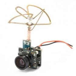 Eachine QX95 QX90 QX90C Micro Racing Quadcopter Spare Parts 5.8g 25MW 32CH VTX 520TVL