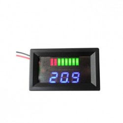 2S Lipo Battery Power Tester Indicator Display