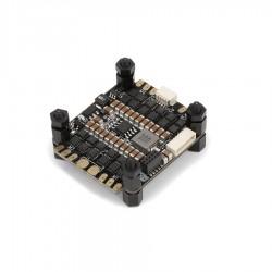 DYS F20A 20amp 4 in 1 BLHeli_S ESC 2-4S BB2 BEC 5V/12V 3A Dshot600 Oneshot125 Oneshot42 Multishot
