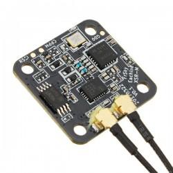 Frsky & EACHINE 15x15mm XSR-E D16 2.4G 16CH ACCST Dual Telemetry Receiver SBUS CPPM Output