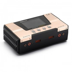 Radiolink CP620 750W 30A Battery Charger Hybrid Balance Charger For RC Models