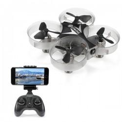 Eachine E012HW Mini WIFI FPV With Altitude Mode 2.4G 4CH 6 Axis RC Quadcopter RTF