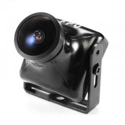 Eachine C800T 1/2.7 CCD 800TVL 2.5mm 150 Degree Camera with OSD Button DC5V-15V