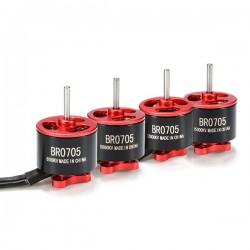 Racerstar Racing Edition 0705 BR0705 12000KV 1-2S Brushless Motor