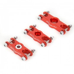 Mayatech Folding Propeller Clip Set 8MM For RC Airplane
