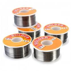 DANIU 100g 63/37 Tin Lead Rosin Core 2mm 2% Flux Reel Welding Line Solder Wire