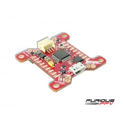 FuriousFPV RADIANCE Flight Controller - DSHOT600 Version