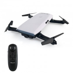 Eachine E56 720P WIFI FPV Selfie Drone With Gravity Sensor Mode Altitude Hold RC Quadcopter RTF