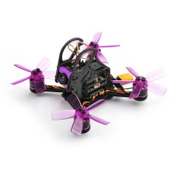 Anniversary Special Edition Eachine Lizard95 95mm F3 5.8G FPV Racer BNF 4 in 1 10A ESC OSD 3S