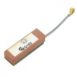 GPS Active Ceramic Antenna IPX IPEX Interface For GPS Module