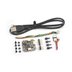 Eachine Minicube F3 6DOF Flight Controller V1.1 w/ Betaflight OSD 2-3S 20*20mm For Aurora 68 90 100 Lizard95
