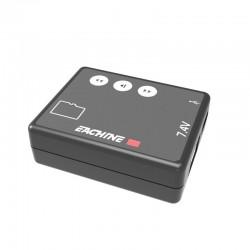 Eachine EV100 Micro AV Recorder 1280*480 Mini DVR Support 32G TF For Goggles