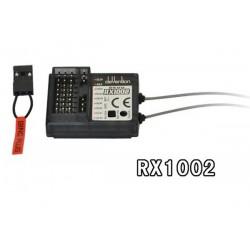 Walkera DEVO RX1002 Devention 10CH 2.4GHz Receiver