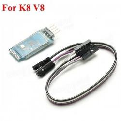 K8 V8 KBAR VBAR Flight Control Bluetooth Module