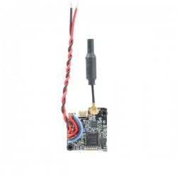 FullSpeed FSD-TX200 5.8G 48CH Raceband 25/200mw Switchable Transmitter for Micro Swift Micro Swift2