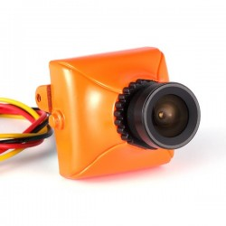 700TVL CMOS DC5V-12V Mini FPV Camera 2.8mm 90 Degree Wide Angle For FPV RC Drone QAV210 250