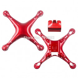 Original SYMA X8 X8C X8W X8G X8HC X8HW X8HG Main Body Cover RC