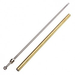 30CM Stainless Steel 8mm/4mm Marine Prop Shafts For RC Boat