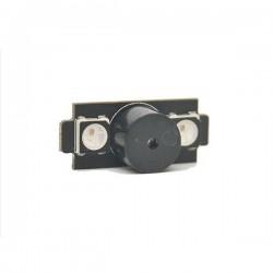 HGLRC Super Mini 1.38g WS2812 Colorful LED w/ 5V Active Alarm Buzzer Support Cleanflight Betaflight