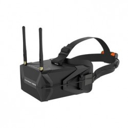 Eachine VR011 5 Inches 800x480 Diversity FPV Goggles 5.8G 40CH Raceband Without DVR for RC Drone