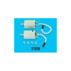 Walkera (HM-53-1-Z-23) Motor set(370SH)