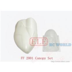 FF 2001 Canopy Set