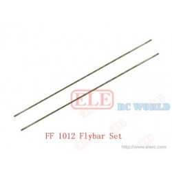 FF 1012 Flybar Set