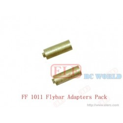 FF 1011 Flybar Adapters Pack