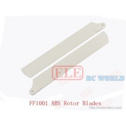FF1001 ABS Rotor Blades