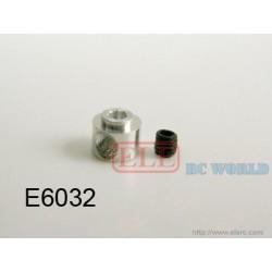 E6032 Mast collars packs