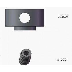 E6033 One way bearing&Main gear twistlok