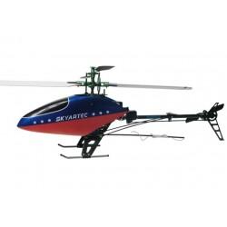 WASP 200XE V4 Kit w/ Motor + ESC - 6CH