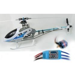 NINJA 400 3D Pro include Motor/ESC