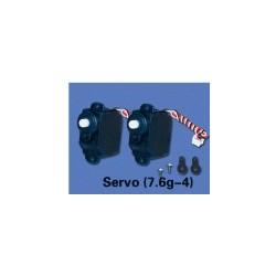 Walkera (HM-5G4Q3-Z-18) Servo