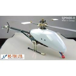 SJM 400II 3D KIT
