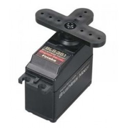 Futaba BLS351 Brushless Digital Hi-Torque Servo